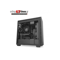 NZXT H710 BLACK – TEMPERED GLASS – 272MM EATX PC CASE thumbnail photo
