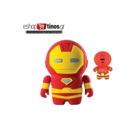MARVEL Iron Man Power Bank 2600 mAh thumbnail photo